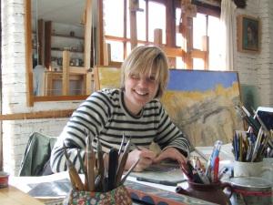 Kate Gordon, Scotland