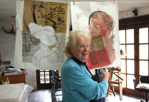 Robyn Smith artist