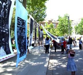 Impresiones Gigantes Granada 2014