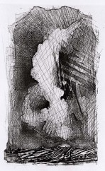 Maureen Booth, early etchings