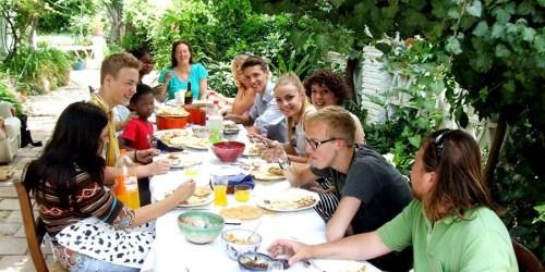 IB Bremen lunch