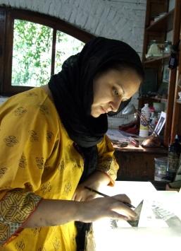 Iram Wani Pakistan