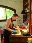 Jess Klausen workshop