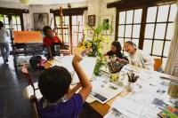 Maureen Grandchildren Studio