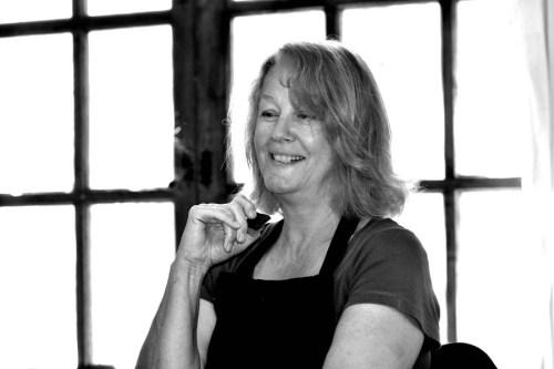 Trish Roberts Granada