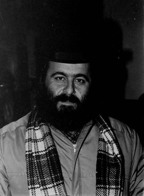 Granada activists 80s
