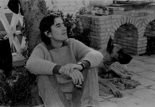 Granada activists 60-70s